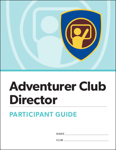 Basic Staff Participant Guide Cover Page