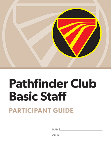 Basic Staff Participant Guide