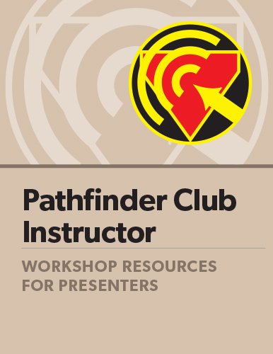 Basic Staff Presenter's Manual